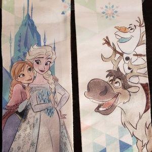 3/$35 Disney Parks Frozen Socks, new